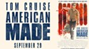 Enter for a chance to win a pair of tickets to the advance screening of AMERICAN MADE!
