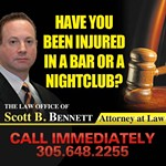 Have you been injured in a night club or bar fight?
